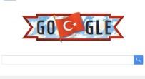 DOODLE - Google'dan 29 Ekim'e Özel Doodle