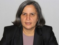 MEHMET EMIN AKTAR - Gültan Kışanak avukatlarıyla görüştü