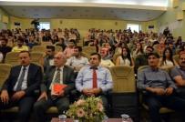 İNGILIZLER - Harran Üniversitesinde Yer Adlarının Tarihsel Arka Planı Konferansı