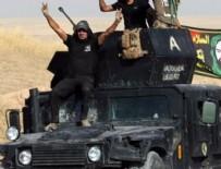 AF ÖRGÜTÜ - Haşdi Şabi'den Telafer'e operasyon