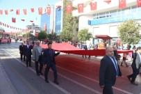 ŞEHMUS GÜNAYDıN - Isparta'da 29 Ekim Coşkusu