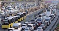 İstanbul'da paza günü bazı yollar trafiğe kapatılacak!