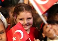 BUCA BELEDİYESİ - İzmir Her İlçesinde Farklı Etkinlik, Aynı Coşku