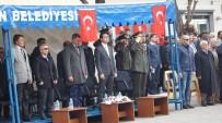 MUSA ÜÇGÜL - Kağızman'da Cumhuriyet Bayramı Coşkusu