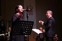 KÜLTÜR BAŞKENTİ - Keçiören'de Cumhuriyet Bayramı Gençlik Konseriyle Kutlandı