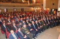 İLKER HAKTANKAÇMAZ - Kırıkkale'de 29 Ekim Çoşkusu