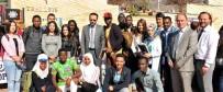 MUSTAFA ASLAN - Öğrenci Toplulukları Tanıtım Gününde Buluştu