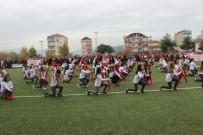 EDIP ÇAKıCı - Osmaneli'de 29 Ekim Coşkusu