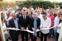 HALDUN DORMEN - Silifke'de Haldun Dormen Tiyatro Sahnesi Açıldı