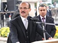 KEMAL YURTNAÇ - Yozgat Valisi Yurtnaç, 'Eğitimde Kaliteyi Artıracağız'