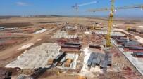 TOPLU KONUT - 50 Bin Konutluk 'Kuzey Şehir'De Çalışmalar Başladı