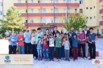 MANEVIYAT - AGD'li Gençlerden Huzurevi Ziyaret