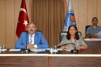 YÜKSEL MUTLU - Akdeniz Belediyesi 2017 Yılı Bütçesi Mecliste Görüşülmeye Başlandı