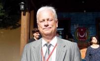 NÜRNBERG - Alman Emniyet Müdüründen Türkiye'de Güvenlik Açıklaması