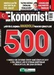 AŞKALE ÇIMENTO - Aşkale Çimento Anadolu 500'De 65'Nci