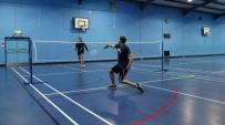 BADMINTON - Badminton'da 2. Kademe Kursu Açılacak
