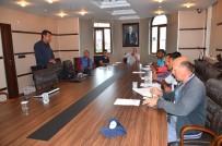 Belediye Personeline Hizmet İçi Eğitim Verildi