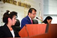 BEYLIKDÜZÜ BELEDIYESI - Beylikdüzü Belediye Meclisi Ekim Ayı 1. Oturumu