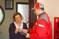 KıLıÇARSLAN - Bursagaz, İznik'te İlk Müşteri Merkezini Açtı