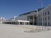 HASAN AKGÜN - Büyükçekmece'de Yeni Devlet Hastanesi Hizmete Hazır