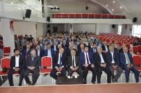 HÜSEYIN CAN - Camiler Ve Din Görevlileri Haftası Etkinlikleri