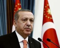 SEMİHA YILDIRIM - Erdoğan ve Yıldırım nikah şahitliği yaptı