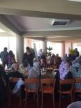 BAKIM MERKEZİ - Erzurum'da Yaşlılar Günü Etkinliği Düzenlendi