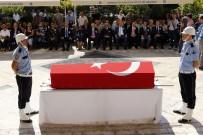 ULAŞTıRMA BAKANLıĞı - Eski İçişleri Bakanı Selçuk, Son Yolculuğuna Uğurlandı