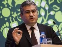 FİKRİ IŞIK - Eski TÜBİTAK Başkanı Altunbaşak tutuklandı