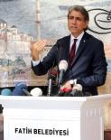 FATİH BELEDİYESİ - Fatih'te Yasa Dışı Kiralanan Evler Mühürlendi