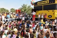 MOZART - Forumbüs, Eğlenceye Kapılarını Açtı