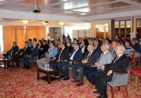 GÜVENLİ GIDA - 'Gıda Kontrolörü Eğitimi' Samsun'da Başladı