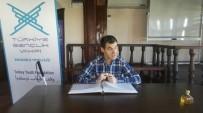 OSMANLıCA - Görme Engellilere Kur'an-I Kerim Öğretecek Eğitmenler Yetiştiriliyor