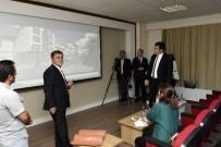 OKAY MEMIŞ - Gümüşhane'de Sokak Sağlıklaştırma Projesi Hayata Geçiriliyor