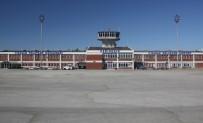 HASAN POLATKAN - Hasan Polatkan Havalimanı'na Yeni Terminal Müjdesi