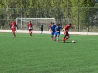 Hisarcık Belediyespor, Emet Borspor Maçında Gol Düellosu; 3-3