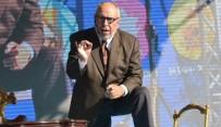 FRANSıZCA - İFSAK Onursal Başkanı Ersin Alok Açıklaması 'Fotoğraf Kişisel Bir Öyküdür'