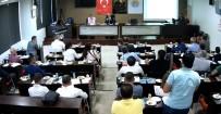 BELEDİYE ENCÜMENİ - İlçe Belediyelerine Mevzuat Semineri