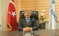 ÇEVRE TEMİZLİĞİ - İşkur'a 14 Bin Kişi İş İçin Başvurdu