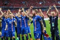 A MİLLİ TAKIMI - İzlanda Aday Kadroyu Açıkladı