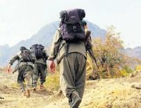 MANGAL KÖMÜRÜ - Kağızman'da teröristler köşeye sıkıştırıldı