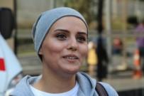 SERKAN KESKİN - Kanser Olduğunu Gelinlik Provasında Öğrendi