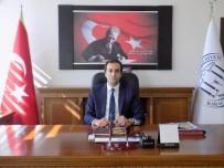 SİYASAL BİLGİLER FAKÜLTESİ - Karacasu Kaymakamı Murat Atıcı Göreve Başladı