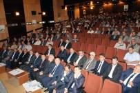 SÜLEYMAN TAPSıZ - Karaman'da Camiler Ve Din Görevlileri Haftası