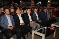 AKİF HAMZAÇEBİ - Kartal'da Eğitime Destek Gecesi