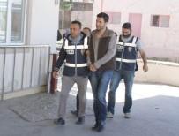 Kayseri'deki FETÖ Soruşturması