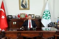 TÜRKÇE OLİMPİYATLARI - Kayseri Pancar Ekicileri Kooperatifi Yönetim Kurulu Başkanı Hüseyin Akay Açıklaması