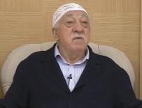 MEHMET ALİ TALAT - KKTC meclisinden ortak FETÖ deklarasyonu