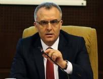 ENFLASYON RAKAMLARI - Maliye Bakanı Naci Ağbal o rakamları açıkladı!