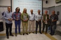 NASUH MAHRUKI - 'Mersin Deniz Ticaret Odası Ulusal Fotoğraf Yarışması' Jüri Değerlendirme Toplantısı